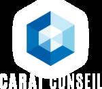 Logo Carat Conseil - Lyon Croix Rousse